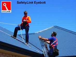 Anchor Point Installers And Roof Safety Anchor Installers